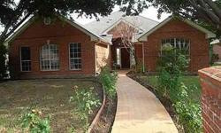 Southeast Arlington! 200 Springpark Dr Arlington, TX! 972-923-3325 Hud Owned! For more info. & video, copy/paste following link