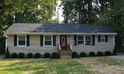 This beautiful 3 bed 2 bath 1076 square foot ranch-style home is located on a quiet street in Fayette Park subdivision. It has been beautifully renovated, and is as close to new construction as one can get. It has many many features & upgrades as well as