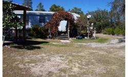 Ideal opportunity for small business with options for renting home for income, use as office or storage. Close to County Linr Rd with easty access to US 19, Suncoast Parkway. Owner is licensed realtor. Bedrooms: 3 Full Bathrooms: 2 Half Bathrooms: 0 Lot