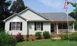 Looking for a cozy home with plenty of yard space? Look no further, this well kept home is the perfect fit. This 3 bedroom 2 bath home features hardwood floors, vaulted ceilings, and a great kitchen with lots of natural light. The spacious living room has