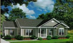Beautifull 3 beds home wit enormous master suite and 2 large beds to be built on your lot or ours please contact for info. Patricia Patton is showing 0037 Your Lot in AMELIA COURT HOUSE, VA which has 3 bedrooms / 2 bathroom and is available for