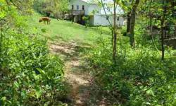 Solid 1940 farmhouse on four acres tucked in the woods, 500 ft off the main road (floyd hwy n). This property at 500 Feet Off The Main Rd in Copper Hill/Check has a 3 bedrooms / 1 bathroom and is available for $119000.00.Listing originally posted at http