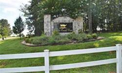Looking for an established community with limited construction?