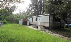 Lakeland Mobile Home 1985 Singlewide Mobile Home 131 GRIFFIN AVE LAKELAND FL 33801 Nice Street Good neighborhood 2 beds 1 bath You own the land NO HOA - NO monthly fees 0.14 acre lot Shed City water Near Lakes Polk Parkway Easy access to 98 / I4 Overhead