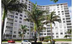 ++NOT A SHORT SALE! OWNER IS READY TO MOVE! 1 BEDROOM / 1 BATHROOM CONDO UNIT ON THE 12TH FLOOR. HIGH IMPACT GLASS WINDOWS AND BALCONY DOOR. PERFECT OCEAN, INTRACOASTAL AND DOWNTOWN VIEWS, NEW REFRIGERATOR IN KICTHEN, BEDROOM WITH CALIFORNIA CLOSET IN THE