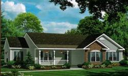 three beds home with massive master suite to be built on your lot or ours please call for more info.Patricia Patton is showing 0057 Your Lot in AMELIA COURT HOUSE, VA which has 3 bedrooms / 2 bathroom and is available for $123656.00. Call us at (804)