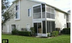 Eagleswood Condo - Spacious 2 Bedroom, 2 Bath, Split Bedroom Plan, Cathedral Ceilings, Eat-In Kitchen, Vinyl Enclosed Lanai, Handicap - Electric Stair Chair, Walk to Pool & Recreation, Close to Shopping, Medical & All Conveniences. Bedrooms: 2 Full