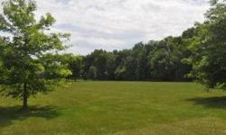 PRIVATE, TREE-LINED 1.79 acre lot awaits your DREAM HOME. Come see this GEM on the North edge of Brownsburg, tucked in at the end of a cul-de-sac of a QUAINT Community. NO HOA! The driveway to the property will be a shared easement with neighbor to the