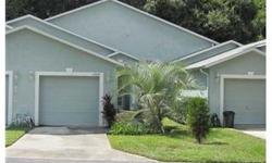 Seller will offer to hold second mortgage equal to down payment. Also $2,000 carpet credit. Offering a $1,000 credit to any buyer employed in the medical field. Nice villa with 1 car garage, no rear neighbors, split bedroom plan, large screened rear porch