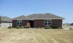 Conveniently located near schools this 3 bedroom, 2 bath home is just 5 years old.Listing originally posted at http