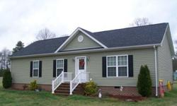 This is a Single-Family Home located in Dunnsville VA. This has 3 beds, 2 baths, and approximately 1,484 square feet. The property has a lot size of 0.98 acres and was built in 2006.