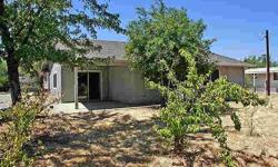 HUD Home for Sale. Large Four Bedroom, Two Bath home in Redding. Needs TLC. Newer laminate flooring in Living Room. Carpets are worn. Please review the Disclosure and Repair Escrow document. FHA 203b/203k are excellent loans for this home. Call for