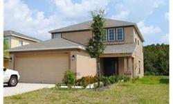 """""""Short Sale"""" Beautiful two story home. Pristine Premium Homesite. Tranquil pond and wooded conservation. 3 bedroom - 2.5 bath - great room - dining room - gourmet eat~in kitchen - 2 car garage. Covered porch. Elegant foyer showcases an open gathering"""
