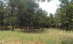 Incredible 2.020 acres, heavily wooded in a small boutique community, situated between two gorgeous custom estate homes. This is truly a luxury home site. Build your dream home in the country, no city tax, fabulous Aledo School District and only 25 mins