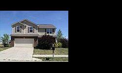 What an awesome opportunity to own the home of your dreams in a great community. Plenty of square footage. A nice pond in back. Just sit back and relax and know that you are home in this two story beauty.Listing originally posted at http