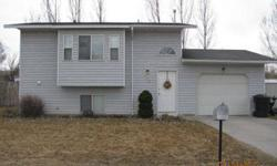 Perfect Starter Home! Well maintained, FENCED, CURBING, SHED, GARAGE w/ storage space! Nice yard! Great LOCATION! Close to BYUI CAMPUS, PARKS, SCHOOLS, SHOPPING AREAS! AFFORDABLE! Listing originally posted at http