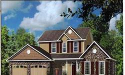 Two level 3 beds home to be built on your lot or ours please call for more info. This Amelia Court House, VA property is 3 bedrooms / 2.5 bathroom for $127140.00.Listing originally posted at http