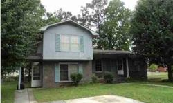 Renovated duplex bringing in 1500 per month. $850 for the 3bed 2bath side and 650 for the 2 bed 1.5 bath side. Currently have good tenants in place. Leases are about to be renewed for additional 1 yr term.Listing originally posted at http