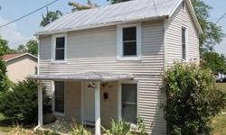 Updated kitchen and appliances. Great value for home in central Harrisonburg! Efficient design, corner lot, great bright light and windows. Front porch for relaxation. Easy walk or bike ride to Harrisonburg's downtown, Farmers Market, and more. Across the