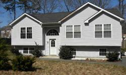 Short Sale Pre-Approved Price By Lender, 8 Year Young 3 Bedroom, 2 Bath Hiranch In Fantastic Condition, Soaring Cathedral Ceilings, Bright & Very Spacious Rooms Throughout, Unfinished Lower Level With OseListing originally posted at http