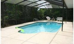 COME AND VIEW THIS SPACIOUS 3 BEDROOM TWO BATH POOL HOME LOCATED IN ARIANA ESTATES. THIS HOME HAS A BRAND NEW DECK AND FENCING THAT GIVES YOU A NICE PRIVATE YARD. - ARIANA ESTATES HAS ITS OWN PRIVATE DOCK AND PICNIC ARE FOR THE NEIGHBORHOOD TO USE. COME A