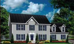 Two level three or four beds home to be built on your lot or ours please call today. This property at 0058 Your Lot in Amelia Court House, VA has a 3 bedrooms / 2.5 bathroom and is available for $134433.00.Listing originally posted at http