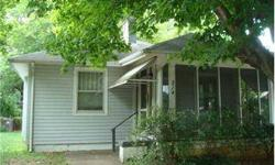 This adorable bungalow features a lovely screened porch, beautiful hardwood floors, and plenty of trees provide shade to enjoy those summer lazy days. Situated only a block away from Washington Park, this home is perfect for those evening walks in the