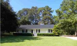 3/2 with 2 car detached garage on 2+/- acres. This home is move in ready with hard wood floors and ceramic tile. Cricket Vigor is showing this 3 bedrooms / 2 bathroom property in Wilmer. Call (251) 721-3671 to arrange a viewing.
