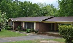 Lovely 4 Bedroom/3 Bath Home Located On Large Corner Lot With Gorgeous Trees. 3 Bedrooms/2 Baths Upstairs (master Has Extra Large Walk-in Closet) And One Bedroom, Bath And Den Downstairs In Walk-out Basement. Cozy Sunroom Overlooks Beautiful Backyard &