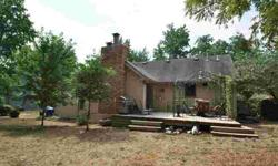 Wonderful home in Cherokee Estates that offers 3 living areas, formal dining room, cozy woodburning fireplace, hardwood flooring, fenced back yard and more. You'll love the area and the layout of this great home.Listing originally posted at http