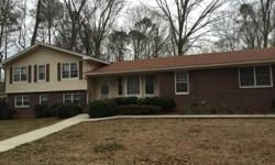Lithia Springs, GA 30122$135,900Wonderfully maintained 4 sided brick home nestled in a very private and tranquil cul-d-sec. This home includes a very cozy family room, solid masonry fireplace, built in oven, chandeliers, partially finished