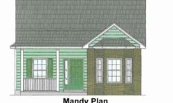 New 3 beds mandy b plan to be built! Exciting new homes now underway in the village at silver fox landing off of hwy 707!! Randy Wallace is showing this 3 bedrooms / 2 bathroom property in Myrtle Beach. Call (843) 282-8684 to arrange a viewing.