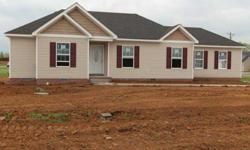 ENERGY SAVING WINDOWS HOT WATER HEATER HVAC. 12 INCH GLAZED TILE IN KITCHEN ALL BATHROOMS AND UTILITY ROOM. HARDWOOD FLOORS IN DINNING ROOM .BUILDER BONUS TO SELLING AGENT FOR ACCEPTED AND CLOSED CONTRACT 5 NIGHTS VACATION GULF SHORES thru. May 30 2012