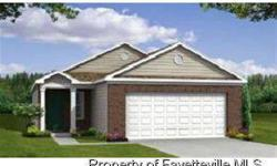 Beautiful brand new ranch floorplan (The Braymore) ready by June 2012. 3 beds/2 baths/family rm/breakfast area. Granite countertops in kitchen w/ stainless steel microwave, dishwasher & smooth top range. Vaulted ceiling in owner's suite. Hardwood in
