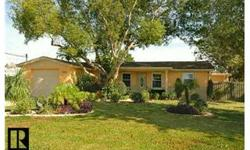 Short Sale - Bank Approved Short Sale Price. 3 bedroom home has it all - inground pool, private boat ramp w/automatic winch system (holds up to 3,000 pounds), floating dock, built in workshop & storage cabinet system/garage This move in ready home
