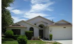 Well maintained 2 Bedroom PLUS DEN, 2 Bath, 2 Car Garage. Home is impeccable. Very spacious great room floor plan (1,627 sf). Former Model, one owner home and is priced below market for quick sale. All appliances are included. Huge Florida Room, laminate