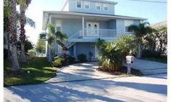 Short Sale- Built in 2003 this beautiful 3 bedroom , 2 bath- 3 story home is a MUST see!! Located 1 block from the beach & resturants. Bedrooms: 3 Full Bathrooms: 2 Half Bathrooms: 0 Living Area: 3,526 Lot Size: 0.13 acres Type: Single Family Home County: