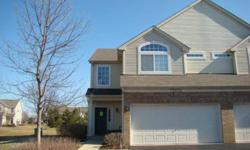 Spacious townhome end-unit in Willow Walk. Property is being sold as-is with no warranties or representations. Listing originally posted at http
