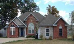 This lovely home is waiting for you! Great floorplan and loads of amenities.Listing originally posted at http