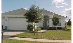 Short Sale. Beautiful and mint. Built in 2006 and spacious. With 3 bedrooms and 2 baths it also has a formal dining room and a den, which could double as an office. No rear neighbors affords privacy on your rear patio and there is room to build a pool.