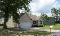 -Comfortable 3 br 2 ba home near Rockfish. Finished bonus room. security system, nice corner lot. Call Mike $143,900Listing originally posted at http