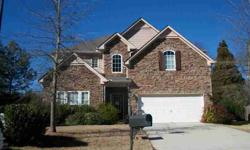 Lovely home sited on culdesac lot in desirable small community. LEE HAND is showing this 4 bedrooms / 3 bathroom property in Lawrenceville, GA. Call (404) 246-2313 to arrange a viewing.
