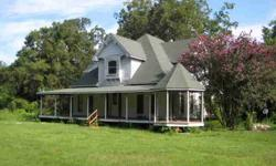 This is a great opportunity for someone to finish this spacious Sumrall home. Over 4000sq.ft of living space, 4bed, formal living rm, formal dining rm, study, playroom, home office and more. Wood floors throughout, 2x6 stud pine walls, wrap around porch,