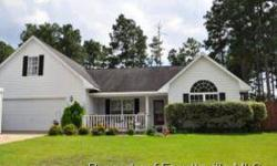 -Lovely 3 bed, 2 bath home with huge bonus room! Enormous back yard is completely enclosed with privacy fence. Vaulted ceilings in living room and kitchen - beautiful arched window lets in plenty of natural light. Wood laminate flooring throughout the