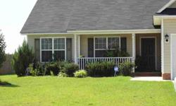 1655 sq-ft of living space in a home that is just like new. Debbie Waitley is showing this 3 beds / 2 baths property in Raeford, NC.Listing originally posted at http