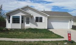 This ranch style home is in excellent condition, features 5 bedrooms and 2 baths, plus there is rough in for a 3rd bath in the basement. Home has all new carpet and paint, central air, bay window, finished basement, full fenced back yard ready to move