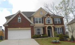 GREAT LOOKING 2 STORY HOME IN ATLANTA CONVENIENT TO I-285 AND JUST DOWN THE STREET FROM THE HIGH SCHOOL! HOME HAS NEW CARPET AND NEW PAINT AND FEATURES SEPARATE LIVING ROOM AND DINING ROOM, FAMILY ROOM WITH FIREPLACE, BEDROOM AND FULL BATH ON MAIN LEVEL,