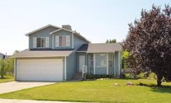 New remodeled, super nice, new carpet, new paint, 3 bedrooms, 2 baths, large yard, close to schools, shopping, schools, HAFB, tons of storage, come and see....Listing originally posted at http