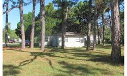 With a little finish work, this home could be so cute! The lot is just over 1/2 an acre and there are no deed restrictions so bring the boat and the RV and park them on your property, no need to pay that storage fee! Call today for an appointment to see
