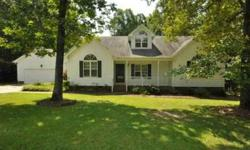 To hear a 24 hour description, call 800-983-7433 and enter #9881. Hard to find split bedroom ranch, new laminate floor in kitchen dining & 3rd bedroom. New carpet in sunken living & master. 24x14 barn w/100 amp service, 6ft fence, covered dog pen,